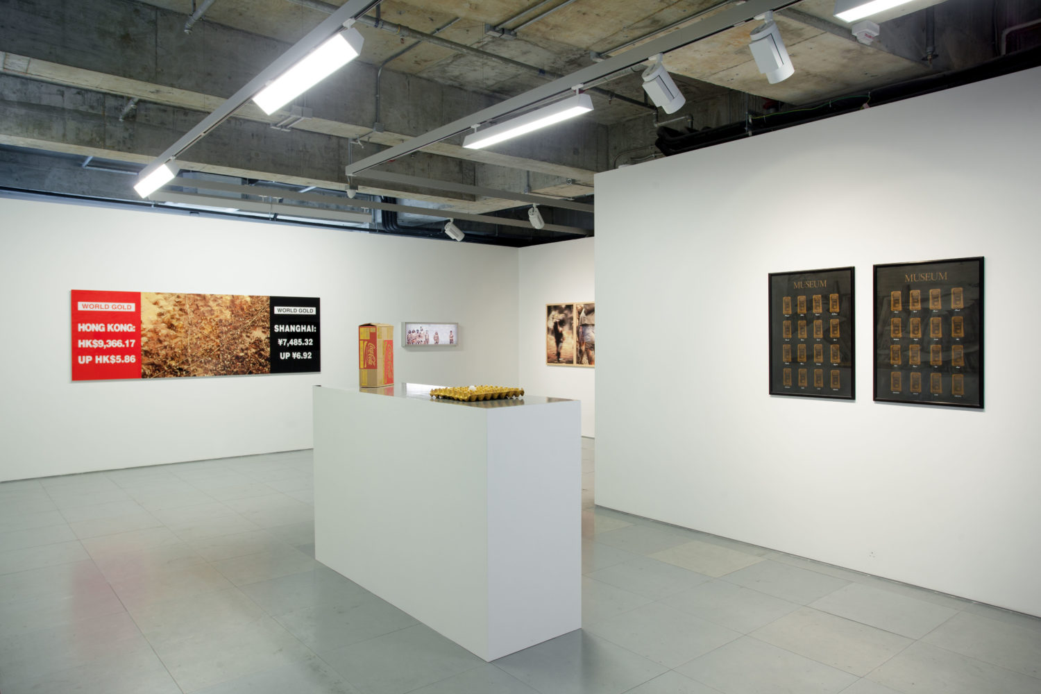 D Art Exhibition Hong Kong : Gagosian gallery hong kong hong kong « caruso st john architects